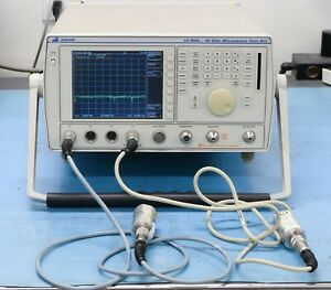 Ifr 6204b 10mhz 46ghz Microwave Test Set With 6914 And 6234a Sensors