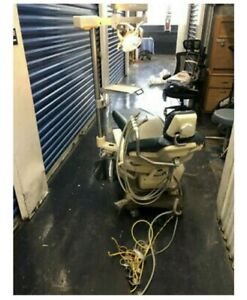 Adec 1020 Dental Chair