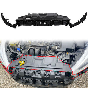 For 15 18 Ford Focus F1ez17c897c Front Bumper Cover Support Mounting Kit Bracket