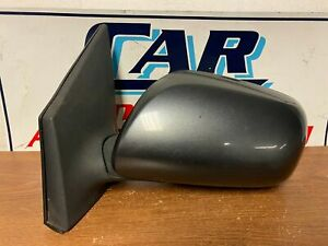 2010 Toyota Corolla Left Driver Side View Mirror 551 Heated