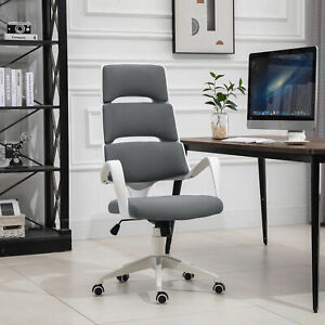 360 swivel Ergonomic Modern Deep Gre Vinsetto High Back Office Chair Executiv