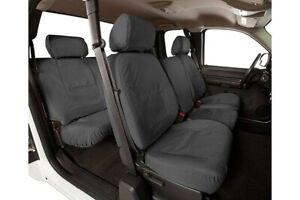 Coverking Moda Duratex Tailored Seat Covers For Pontiac Grand Am