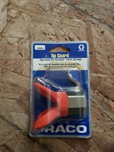 Graco 220247 Fine Finish Flat Tip Guard