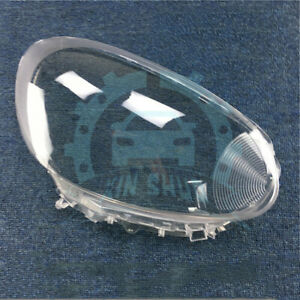 Right Side Headlight Cover Transparent Refit For Nissan March 2010 2015