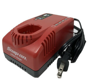 Snap On Ctc772 Battery Charger