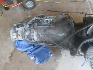 96 97 Grand Cherokee 42re Automatic Transmission 4x4