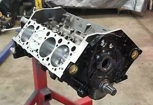 350 Chevrolet Lt1 Engine Short Block