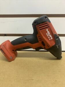 Hilti Sid 2 a 12v Cordless Impact Driver Tool Only