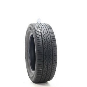 Used 215 60r16 Continental Truecontact Tour 95t 6 32