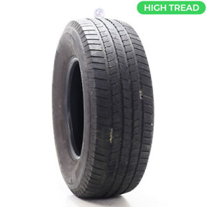 Used Lt 285 70r17 Michelin Defender Ltx M S 121 118r 8 5 32