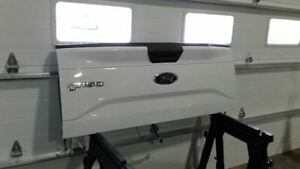 Trunk Hatch Tailgate Without Tailgate Step Fits 15 17 Ford F150 Pickup 668813