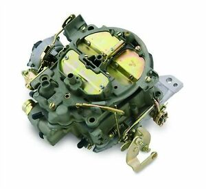 Jet Performance 34002 Rochester Quadrajet Stage 2 Carburetor