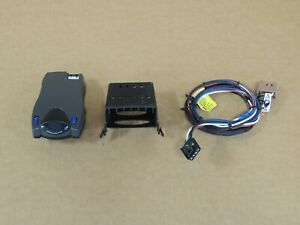 Prodigy P2 Brake Controller 90885 For Chevy Silverado Gmc Sierra W Plug Adapter