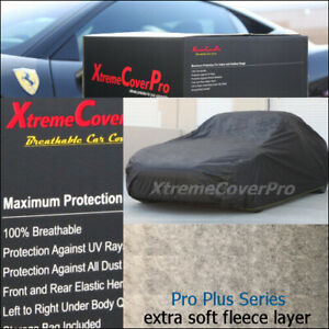 1997 1998 1999 2000 2001 2002 2003 2004 Porsche Boxster Breathable Car Cover