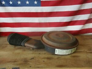 90 91 92 Chevy Gmc Truck 5 0 5 7 Tbi Air Cleaner Breather Assembly