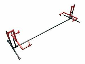 Auto Rotisserie Plans Diy Homemade Bottoms Up Car Body Lift Build Your Own