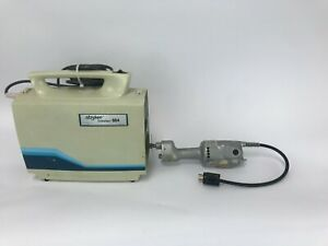 Stryker Orthovac 864 With 848 Cast Cutter
