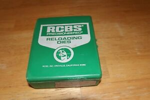 RCBS 220 SWIFT SEATING DIE $16.50