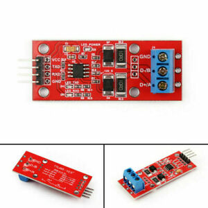 Ttl To Rs485 485 Serial Uart Level Switch Hardware Auto Control Module Ca