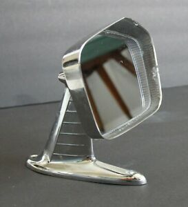 Vintage Joma 1 Chrome Side View Mirror Classic Car 50s 60s 70s Chevy Ford Dodge