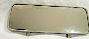 Buick Vanity Mirror Buick Is A Beauty Too Script Gm 981521 Vintage Accessory