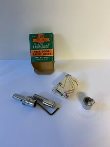 Gm Chevrolet Vintage Child Guard Rear Door Safety Locks Nos Unused 1950s 60s
