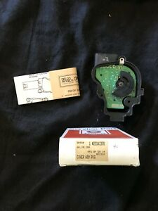 Delco Windshield Washer Pump Cover Kit P N 22101358