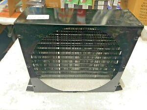 Condenser Fan Coil Assembly Refrigeration Soda Coke Cooler New Part 148347