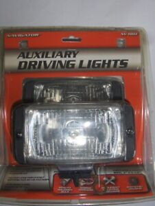 Navigator Auxiliary Driving Lights