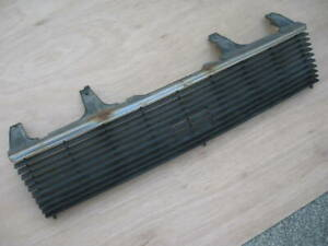 310 Sunny Grill A14 A12 A15 California A Type Datsun Old Car Hayashi Low Back