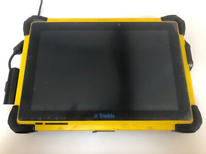 Trimble T10 Tablet No Software Installed On This Unit