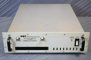 Comtech Ar1929 20 1 Ghz To 2 Ghz Solid State Amplifier