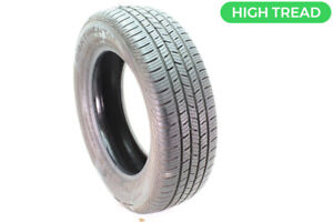 Used 225 55r17 Continental Purecontact 102t 9 5 32