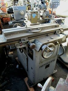 Cincinnati No 2 Tool Cutter Grinder_1d2t1y 780_comes From A Work shop_4serious