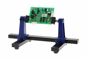 Circuit Board Holder Electronic Pcb Component Adjustable Clamping Soldering New