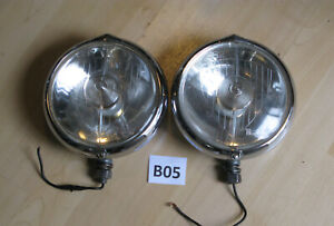 Marchal 662 Fantastic Fog Driving Lights Carello Hella Cibie