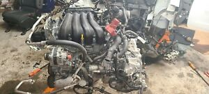 Nissan Nv200 And Chevy City Express Complete Motor Engine And Transmission 6k Mi