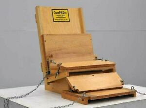 Champion Champad Padding Press 2 Sizes X tra Clamps Included