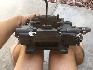 4738s Carburetor Mopar 1970 440 Hp Automatic Transmission L9 Superbird