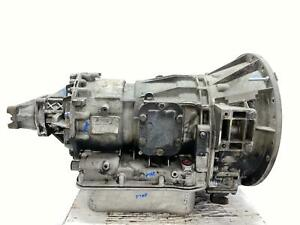 Allison 2400 Series Automatic Transmission Fits 2002 Freightliner 7655