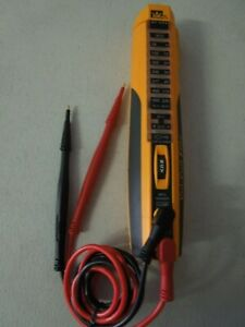 Ideal Vol con Elite Voltage continuity Tester 61 092 free Shipping Ca