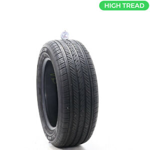 Used 215 55r16 Michelin Pilot Hx Mxm4 93h 8 32