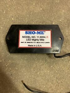 Sho me Led Mighty Mite 11 8004 r