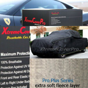2013 Ford F150 Supercrew 5 5ft Bed Truck Cover W Fleece