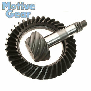 Motive Gear Gm12 342 Ring And Pinion 3 42 Gm12 Bolt Truck 8 7 8