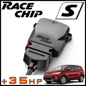 Racechip S Series Chip Programmer Tuner 35hp For 2017 2020 Escape 1 5l Ecoboost