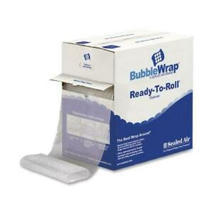 Sealed Air Bubble Wrap Multi purpose Material 12 Width X 100 Ft Length 1