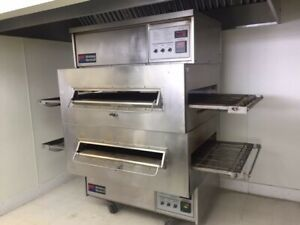 Middleby Marshal Conveyor Oven Ps360s