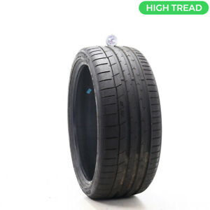 Used 245 35zr20 Continental Extremecontact Sport 95y 9 5 32