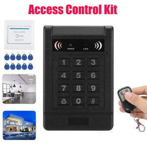 Access Control Protable Control System Access Control System Smart Security